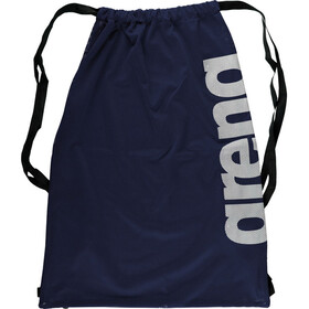 arena Fast Mesh Bag navy team